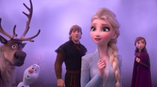 'Frozen II' tops $1 billion at the worldwide box office