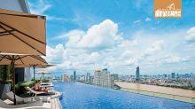 曼谷 Infinity Pool | 網民點評 4大酒店
