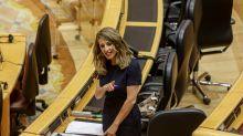 Yolanda Díaz o el ensayo de entrevistas incisivas a políticos