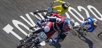 BMX champ suffered brain bleed in crash