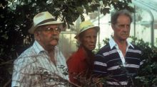 Cocoon star Wilford Brimley dies aged 85