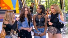 Fifth Harmony discusses brand new single