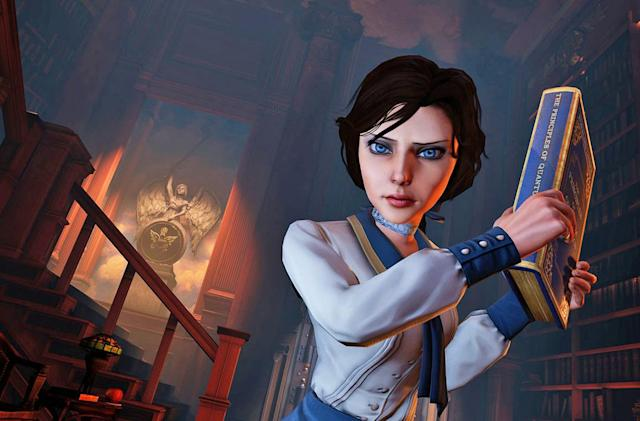 'BioShock: The Collection' for Xbox One, PS4 and PC pops up again