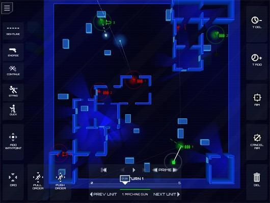 Frozen Synapse makes a move for iPad in May, Android after