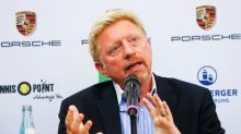 Boris Becker to lead German men's tennis back to success