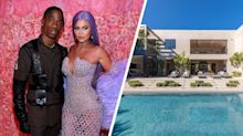 All Of The Kardashian and Jenner Family's Glamorous Homes