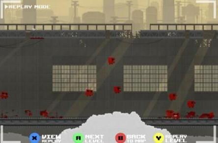 Super Meat Boy 80% off on Steam today
