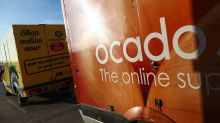 Ocado Surges on Landing French Client for Smart Technology