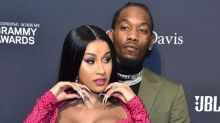 Cardi B opens up about why she filed for divorce from Offset