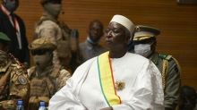 Military takes key posts in Mali's interim govt