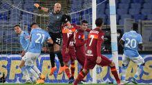 Lazio-Roma, polemiche sul raddoppio di Luis Alberto: Caicedo era in fuorigioco?