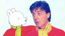 The Beatle and the bear: How Paul McCartney nearly made a Rupert The Bear movie
