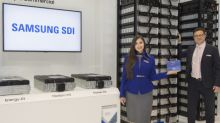 Samsung SDI Introduces New ESS Products at 'ees Europe 2019'