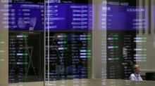 European shares eye four-month high, Italy sell-off relents