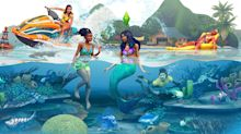 Sims 4 adds first pre-made transgender Sim with Island Living expansion