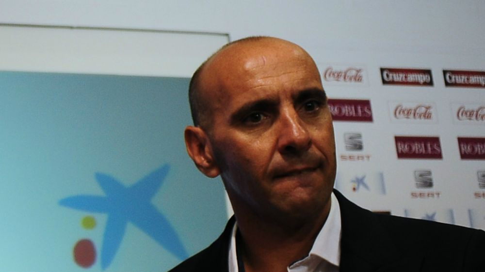 'There are other clubs' - Monchi not committed to Roma move after Sevilla exit