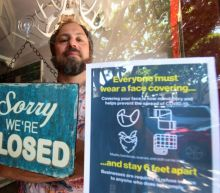 Pandemic an 'apocalypse' for restaurants in US