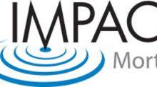 Impac Mortgage Holdings, Inc. Announces Third Quarter 2020 Results
