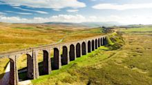 The most scenic rail journey in England is back up and running