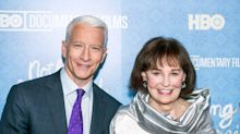 Anderson Cooper says mom Gloria Vanderbilt was 'thrilled' he was having a baby: 'I was able to tell her before she died'