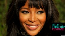 Naomi Campbell's levels of shade aren't complete without this sultry smoky eye