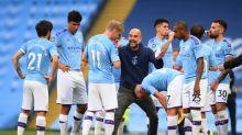 Der FA Cup ruft: City kämpft gegen Liga-Frust