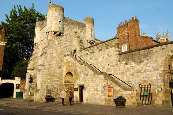 "<p>Walk the <a href=""http://www.visityork.org/"" target=""_blank"">Bar Walls of York</a> and you'll come across a portcullis, battlements and even a fort. The walls stretch for two miles and are the longest and most complete town defences of their kind in England, despite coming under attack from Vikings and Normans. There are plenty of peaceful spots along the way, such as the York Museum Botanic Gardens, which surround the 200AD Multangular Tower, and York Minster, the largest gothic cathedral outside of Rome, with heroic columns and intricate stained glass windows. <strong>Best for: Brilliant ruins.</strong></p>"