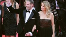 Kelly Preston Lists the 'Best Parts' of Being Married to John Travolta
