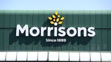 Coronavirus: Morrisons vows to 'feed the nation' as it recruits 25,000 extra staff