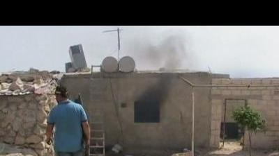 Syrian rebels capture army base