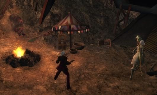 Guild Wars 2 wants you to play with your friends no matter what