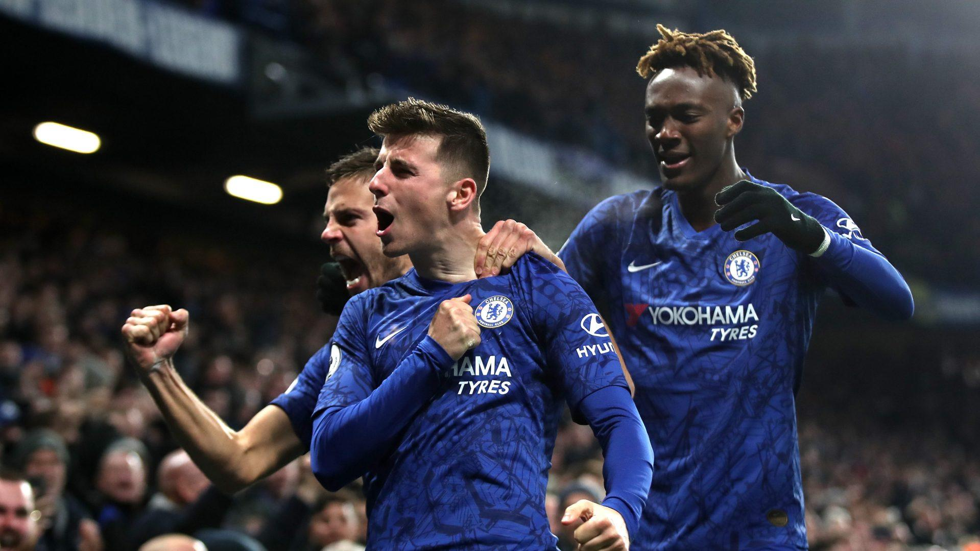 Chelsea Players In Talks Over Pay Cut