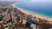 British woman falls to her death from tenth floor of Benidorm apartment block