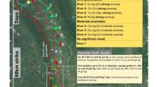 Hannan Doubles Land Position at Sacanche to 60km Strike in Peru