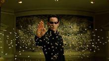 The Matrix to get a reboot