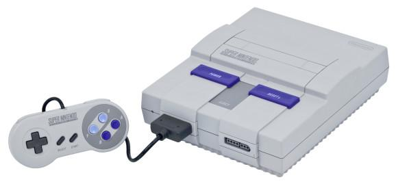Super Nintendo turns 25: Why it's the best game console ever