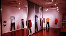 Art Exhibit Powerfully Answers The Question 'What Were You Wearing?'