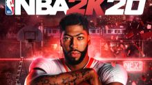 Welcome to the Next: Anthony Davis and Dwyane Wade Unveiled as Iconic Cover Stars for NBA® 2K20