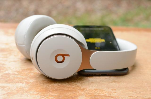 Beats' Solo Pro headphones are half price at Best Buy