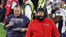 Ex-Detroit Lions coach Matt Patricia returning to assist Patriots coaching staff