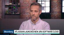Atlassian's Simons on Earnings, Opsgenie Acquisition