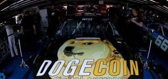 Dogecoin price surging amid cryptocurrency frenzy