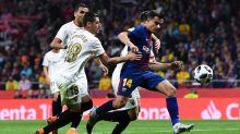 La Supercopa de España: abrebocas con VAR para la Liga 2018-2019