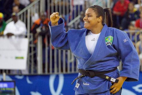 Judô: Brasil conquista mais três medalhas no Grand Prix de Tbilisi