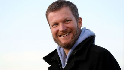 Dale Earnhardt Jr. Speaks Out Following Fiery Plane Crash: 'We Are Truly Blessed'