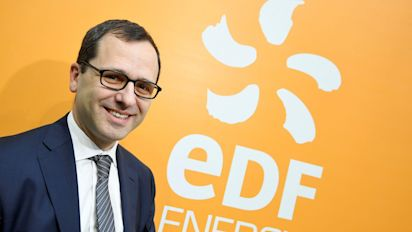 EDF boss admits he must stay humble about the Hinkley challenges ahead