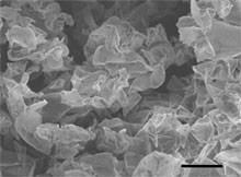 Graphene electrodes promise 5x energy storage boost for ultracapacitors