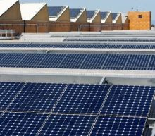 SunPower receives exemption from Trump tariffs, shares soar