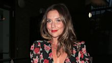 Bake Off star Candice Brown received death threats for wearing lipstick