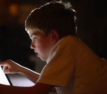 FaceTime away: Doctors ease screen time limits for children